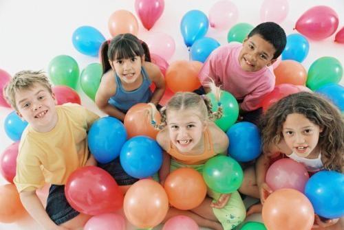 Dečije igraonice - na šta da obratite pažnju!